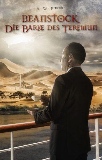 Beanstock - Die Barke des Teremun Cover