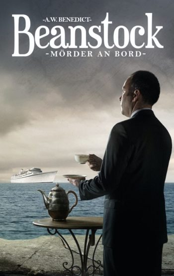 Beanstock - Mörder an Bord Taschenbuch