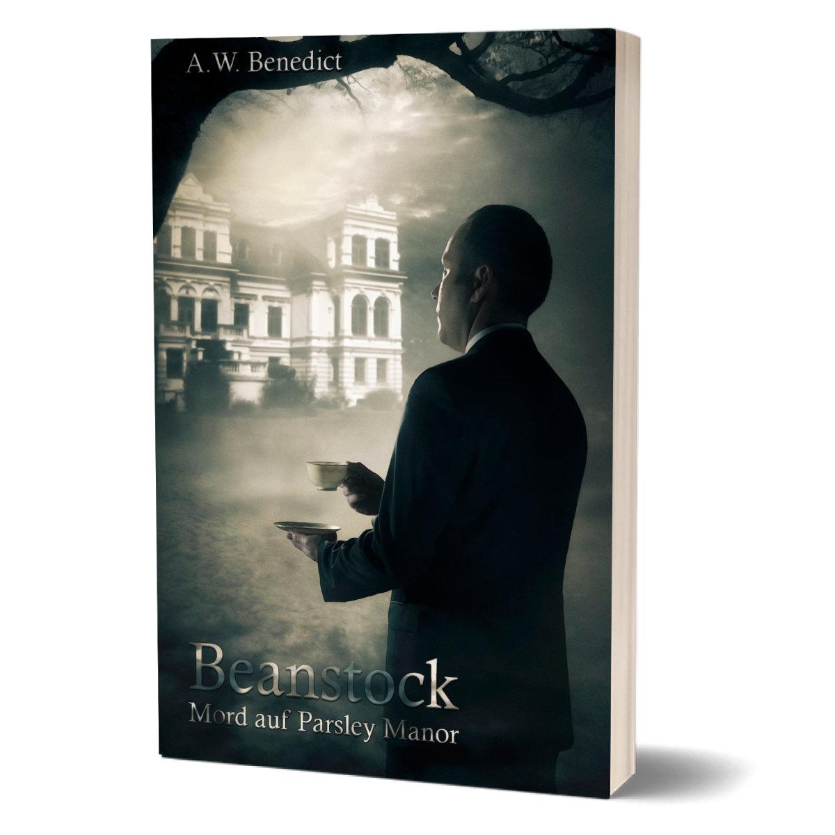 Beanstock Mord auf Parsley Manor