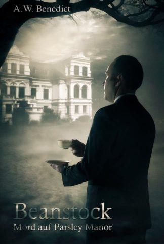 Beanstock Mord auf Parsley Manor Taschenbuch