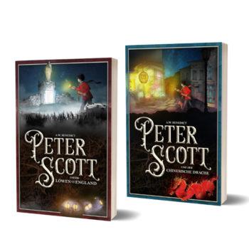 Peter Scott Doppelpack