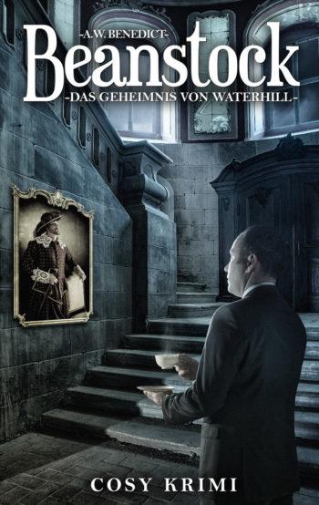 Beanstock - Das Geheimnis von Waterhill Buchcover