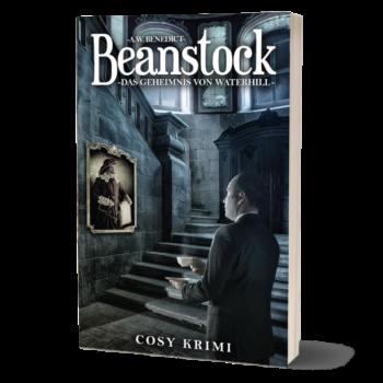 Beanstock - Das Geheimnis von Waterhill Freisteller