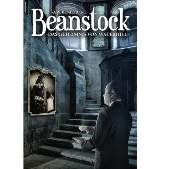 Beanstock 7 Poster