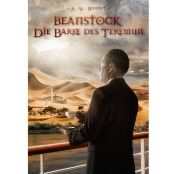 Beanstock Die Barke des Teremun Poster