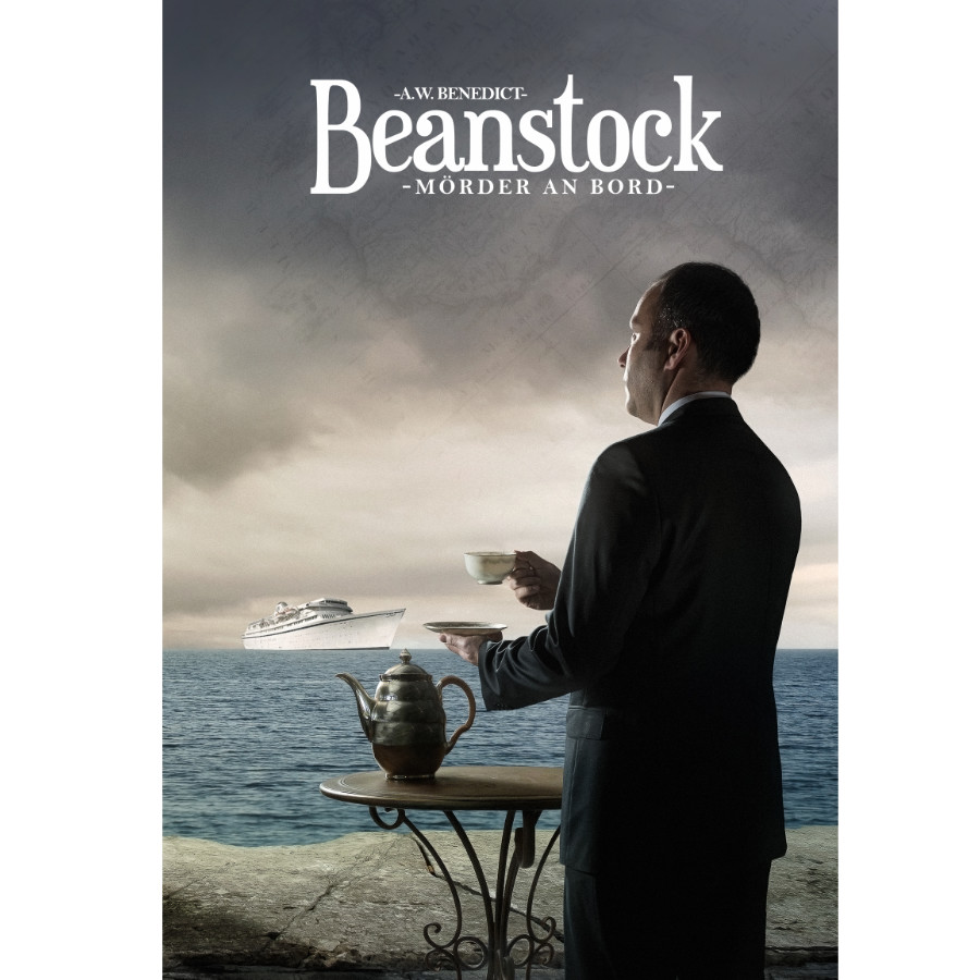 Beanstock Mörder an Bord Poster