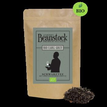 Beanstock Bio Earl Grey Tee